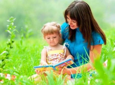 Важливі нюанси при навчанні дітей читання