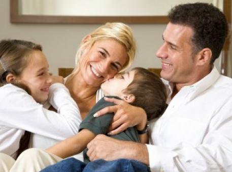 Як примножити любов у своїй родині
