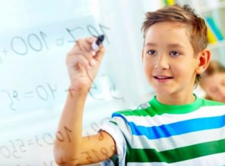 Логіко-математичний інтелект у дітей