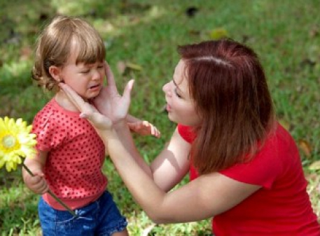 Вередлива дитина: поради батькам