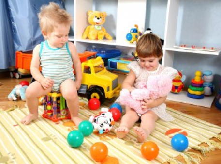 Розвиваємо навички мислення в дітей 2–3-х років