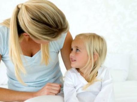 Позитивна дисципліна: поради батькам