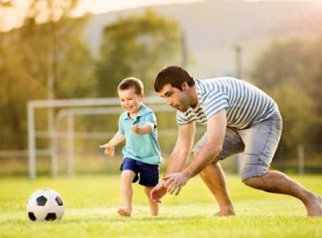 Ставлення до спорту: поради батькам