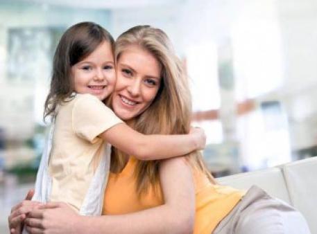 Принципи життя сильної й вольової мами