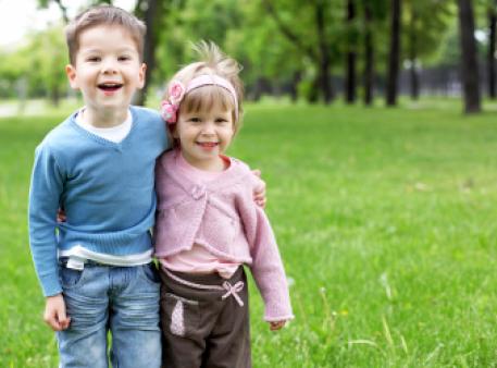 Як досягти гармонії між дітьми в сім'ї