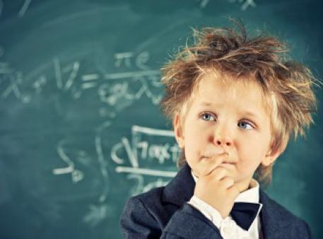 Діяльність, яка сприяє розвитку інтелекту дитини