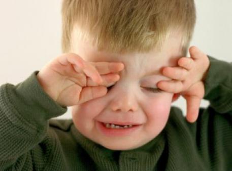 Чи варто дякувати дитині за її істерики?
