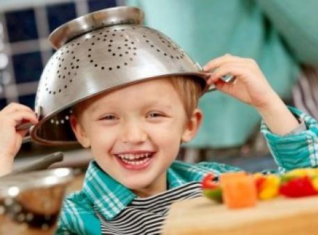 Контроль поведінки: як навчити цього дитину