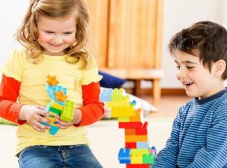 Допомагаємо дітям вчитися знаходити рішення