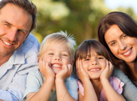 Незвичайні поради батькам про виховання