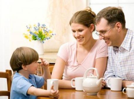 Корисні поради батькам обдарованих дітей
