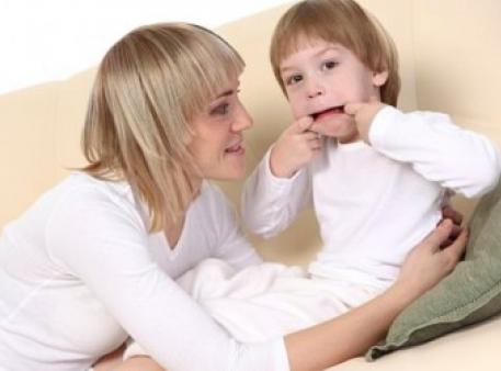 Як контролювати себе при спілкуванні з дітьми