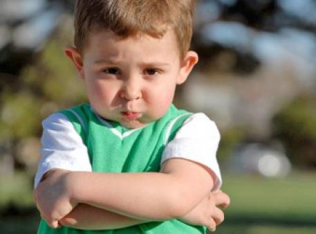 Погана поведінка дітей: поради батькам