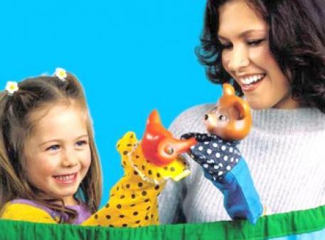 Основи творчого виховання дітей