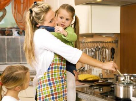 Кілька організаційних порад батькам