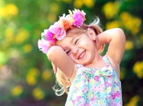 Маленькі складові щасливого дитинства