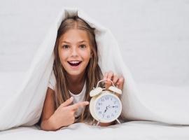 Тайм-менеджмент для батьків і дітей