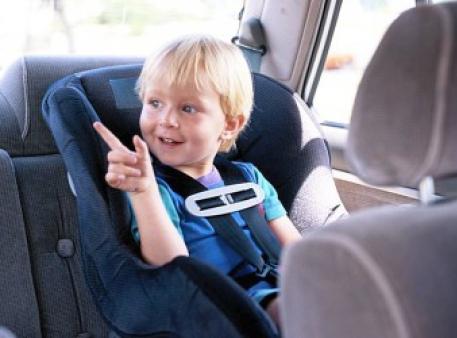 Вчимося читати під час поїздки в автомобілі