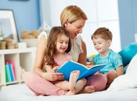 Як допомогти читачеві-початківцю