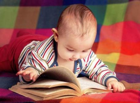 Як зрозуміти, що в родині росте маленький геній