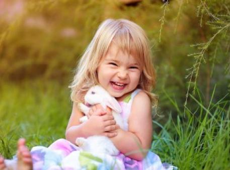 Здорові засади виховання щасливих дітей