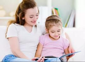 Ази, які допоможуть дітям захопитися читанням