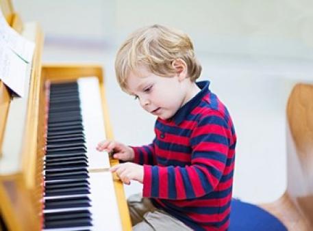 Вплив музики на розвиток мозку дитини