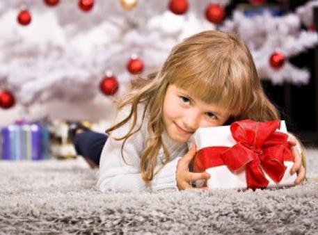 Як навчити дитину вміння бути задоволеною