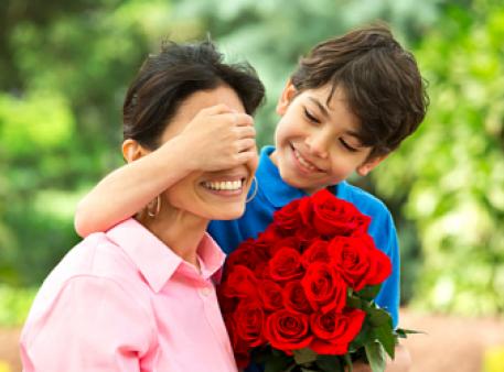 П'ять мов любові наших дорогих дітей