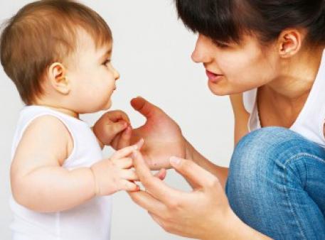 Невербальне спілкування: поради батькам
