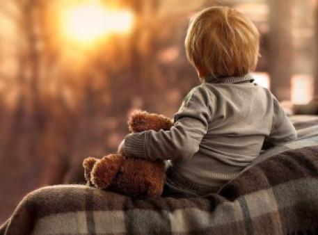Долаємо соціальну ізоляцію дитини