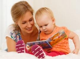 Чи важливо навчати читати в ранньому віці?