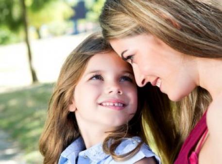 Допомагаємо дитині зрозуміти значення поваги