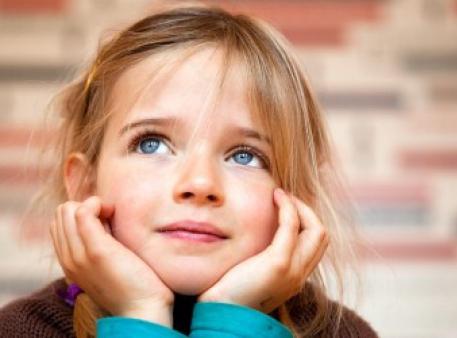 Риси характеру для благополуччя дитини