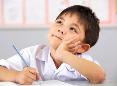 Як надихнути наших юних письменників