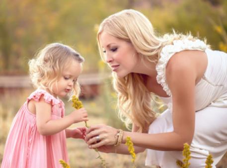 Ефективні стратегії виховання дітей