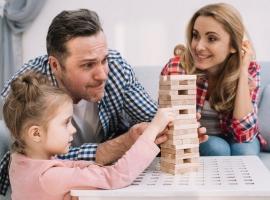Значення спільних з дитиною розваг