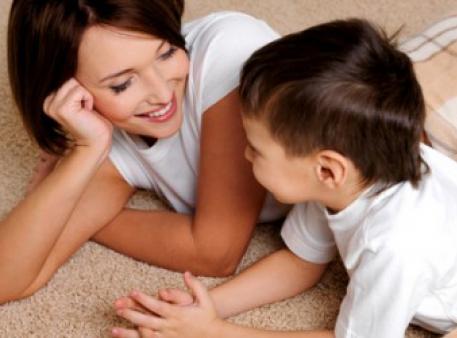 Грубі помилки батьків у розмові з дітьми