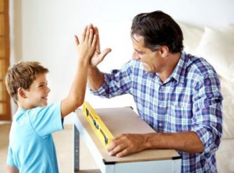 Як стати шанованими й успішними батьками