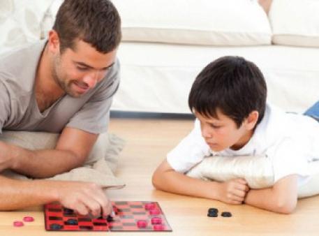 Значення невдач і поразок для вашої дитини