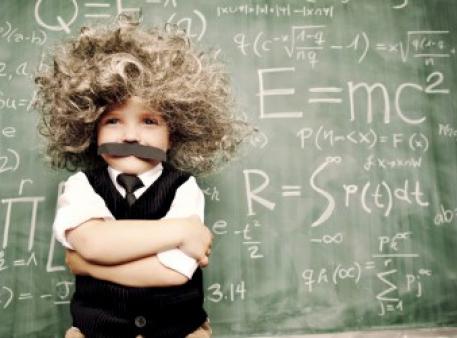 """""""Множинний інтелект"""": як зрозуміти свою дитину"""