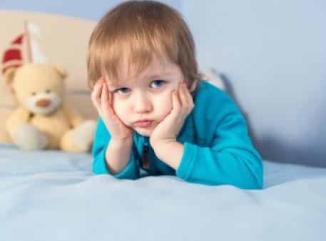 Нічний енурез (нетримання сечі) у дітей