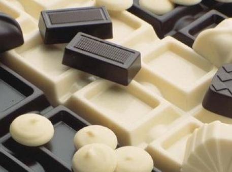 Експеримент «Шоколад, що розтає»