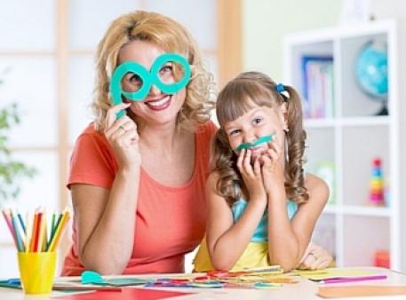 Як розвивати в дітей творчі здібності
