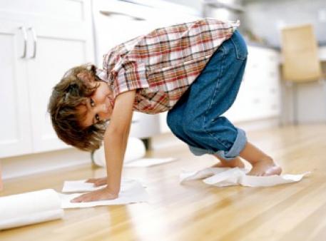 Завдання дітям для навчання відповідальності