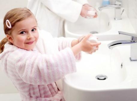 Як формувати в дитини потрібну звичку