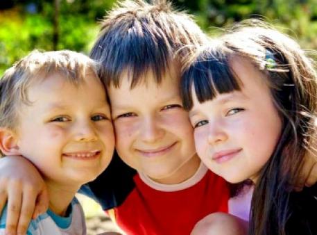 Невербальне спілкування успішних дітей