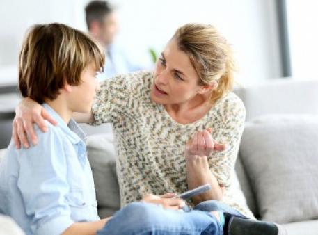 Особливості виховання неслухняних дітей