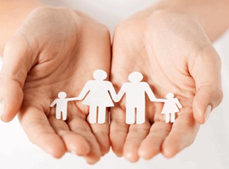 Сімейна гра для виховання в дітей доброти