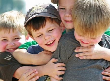 Спростування міфів про хлопчиків та емоції